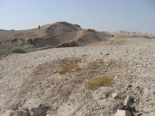 Jericho Tel